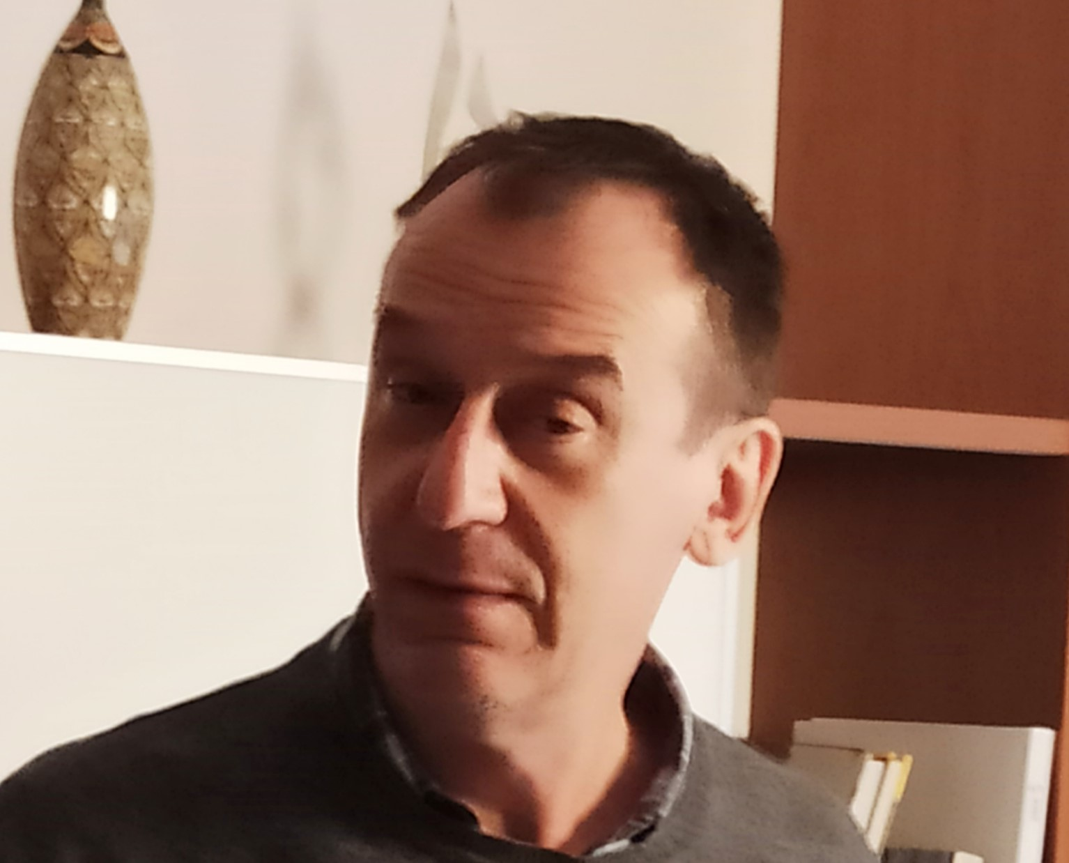 Claudio Calvi