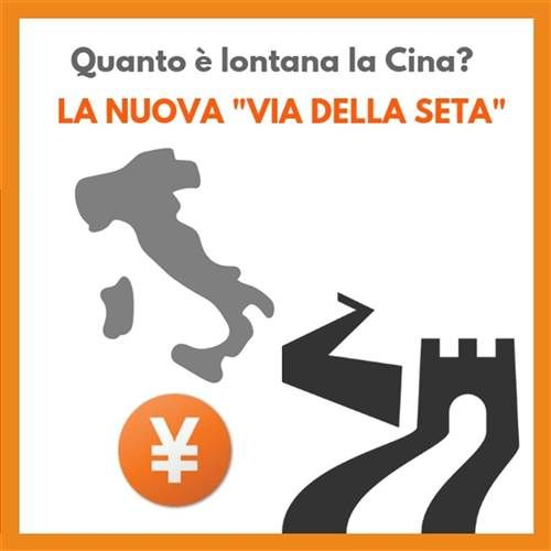 """Via della Seta: sbatti il """"memorandum"""" in prima pagina"""