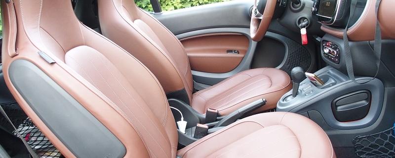 Smart Cabrio Brabus Tailor