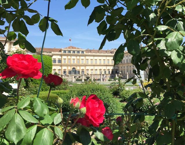 Margherita, la regina che legò il suo destino alla Villa Reale di Monza